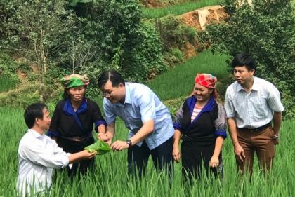 Những câu chuyện phát triển du lịch xanh – bền vững ở Mù Cang Chải