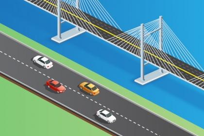 Những dự án giao thông chuẩn bị khởi công