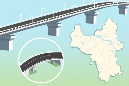 17 dự án giao thông trọng điểm ở Hà Nội