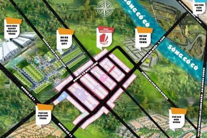 An Quốc Realty ra mắt dự án Khu đô thị Apollo Center