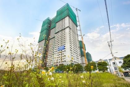 Euro River Tower: Đầu tư thông minh - Ung dung hưởng lợi