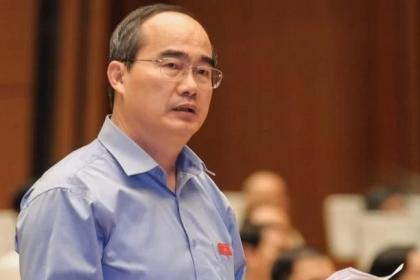 Ông Nguyễn Thiện Nhân: 'Việt Nam đi sau thế giới 80 năm về giảm giờ làm'