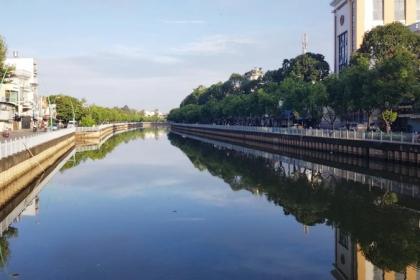 TP Hồ Chí Minh: Cần làm rõ tính bền vững của dự án Nhà máy xử lý nước thải Nhiêu Lộc - Thị Nghè