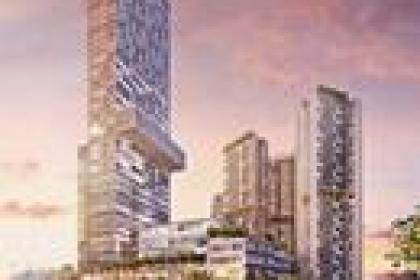 Xây dựng không phép quy mô lớn tại khu phức hợp 628-630 Võ Văn Kiệt