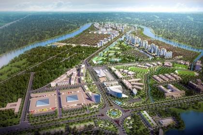 100% sản phẩm đợt 1 của Thành phố bên sông Waterpoint đã có chủ
