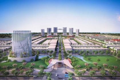 Cơ hội đầu tư hấp dẫn tại dự án Stella Mega City Cần Thơ