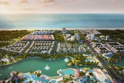 Phu Quoc Marina - Mô hình khu phức hợp nghỉ dưỡng và giải trí quốc tế tiên phong tại Phú Quốc