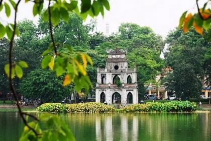 Hà Nội có thêm năm quận mới vào năm 2025