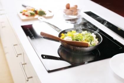 3 bước làm mới căn bếp gia đình