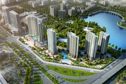 D'.Capitale – Minh chứng thành công cho hướng đi mới trên thị trường bất động sản