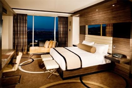 Học cách sắp xếp phòng ngủ đẳng cấp như khách sạn 5 sao