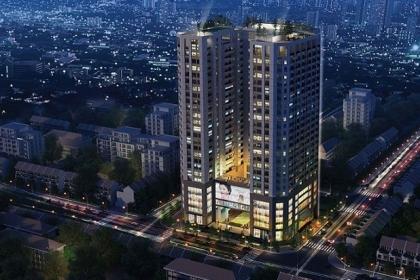 MBLand chính thức mở bán căn hộ Central Field