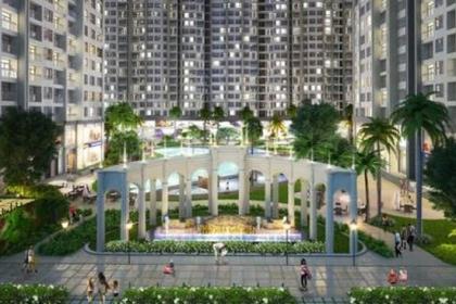 Thêm dự án tổ hợp chung cư cao tầng 2.300 tỷ tại phố Minh Khai (Hà Nội)
