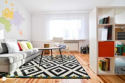 Hình học – xu hướng thiết kế nội thất bạn nên một lần thử qua
