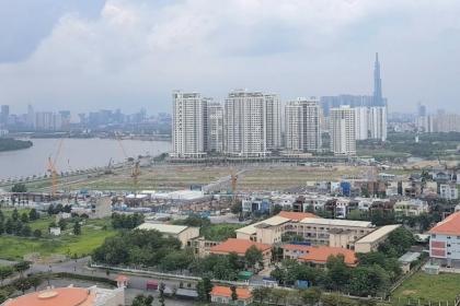 TP Hồ Chí Minh, 9 tháng phê duyệt nhiều đồ án quy hoạch chi tiết
