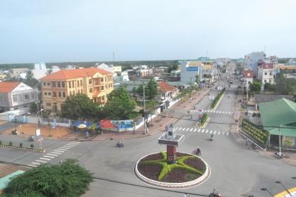Bộ Xây dựng góp ý đồ án Quy hoạch chung thị xã Vĩnh Châu, tỉnh Sóc Trăng