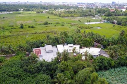 Doanh nghiệp muốn chi 3 tỷ USD làm dự án 'treo' 26 năm ở Sài Gòn