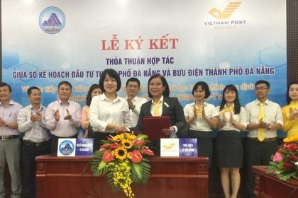 Đà Nẵng, Trả giải quyết thủ tục hành chính qua dịch vụ bưu chính