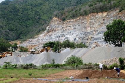 Góp ý điều chỉnh, bổ sung quy hoạch tài nguyên khoáng sản tỉnh Bà Rịa - Vũng Tàu giai đoạn 2016 - 2020, tầm nhìn đến năm 2030