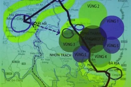 """Loạn phân lô bán nền trái phép """"ăn theo"""" dự án sân bay Long Thành"""