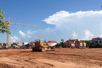 Quảng Bình, 472 tỷ đồng xây dựng khu nhà ở thương mại phía Đông sông Lệ Kỳ