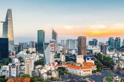 """Thị trường bất động sản TP Hồ Chí Minh cuối năm 2018, đầu 2019, Khó xảy ra """"bong bóng"""""""