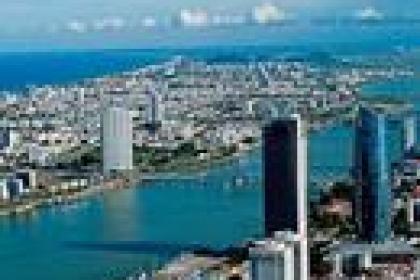 Những khu vực nào ở Đà Nẵng chỉ được xây tối đa 9 tầng?