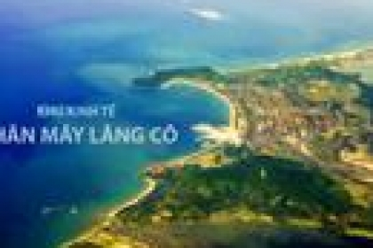 Thừa Thiên-Huế: Từ chối dự án nhà máy kẽm của Trung Quốc ở Chân Mây - Lăng Cô