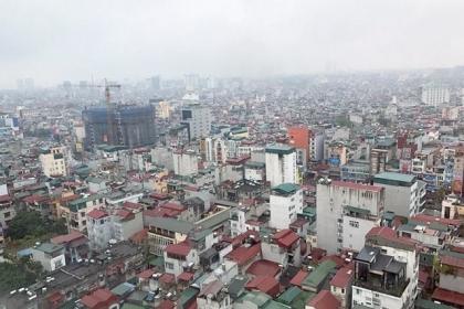 """Hà Nội """"đòi"""" tỉnh Điện Biên, Bộ Tài chính giao lại đất vàng"""