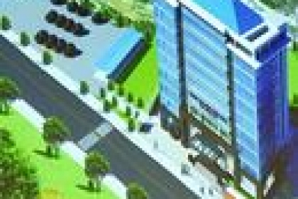 Đồng Nai chuẩn bị do dự án xây trung tâm hành chính công ở Biên Hòa