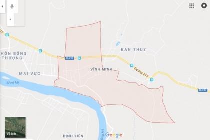 Thanh Hóa Thành lập Cụm công nghiệp Vĩnh Minh