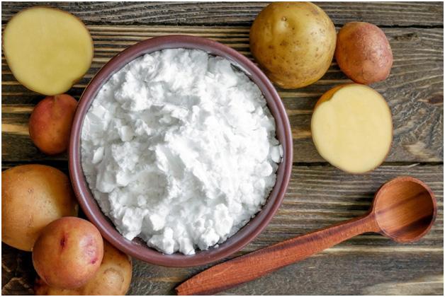 Ống hút bột gạo, sản xuất tại bàn dùng luôn tại chỗ - Ảnh 2.
