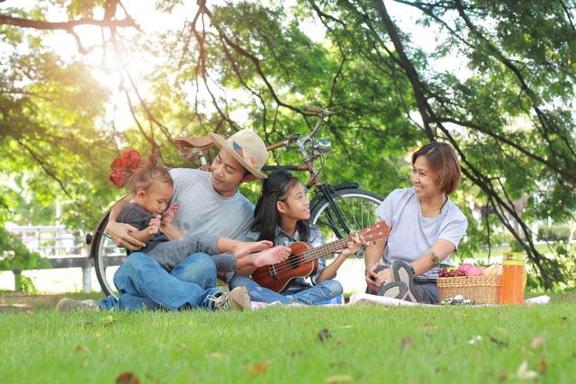 """Sống """"xanh"""" – cân bằng cuộc sống từ những điều đơn giản - Ảnh 4."""