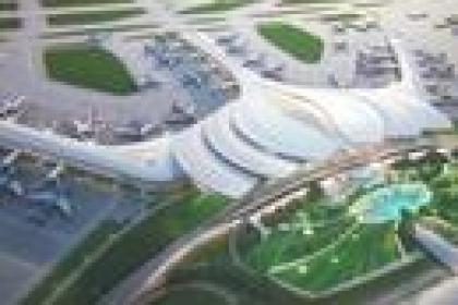 Sân bay Long Thành: Đẩy nhanh giải phóng mặt bằng, xử nghiêm đầu cơ đất