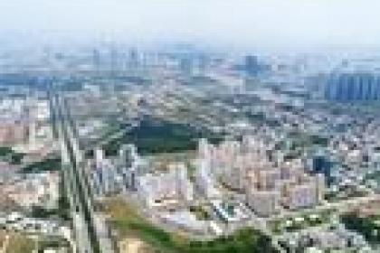 TP.HCM xin hợp nhất ban quản lý 3 khu đô thị