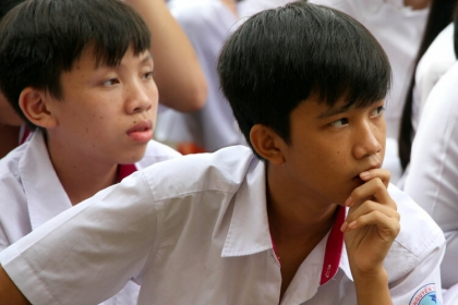 Học sinh phải được dạy cách dùng mạng xã hội
