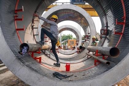 TP HCM bác nghi vấn quanh gói thầu 307 triệu USD