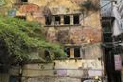 Cần có cơ chế đặc thù để cải tạo chung cư cũ tại Hà Nội