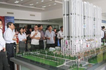 3 kịch bản thị trường địa ốc năm 2017