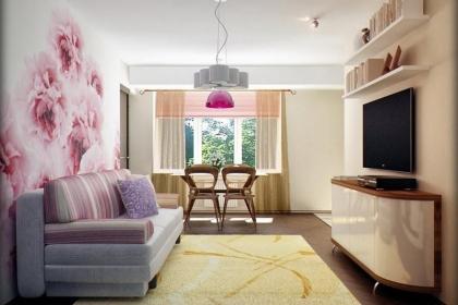 3 xu hướng thiết kế nội thất cho phòng khách đón năm mới
