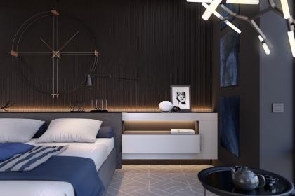 4 mẫu phòng ngủ với thiết kế trung tính đẹp hút hồn người nhìn