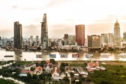 5 biến số tác động đến thị trường bất động sản năm 2017