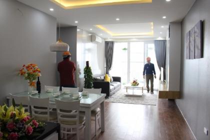 5 điểm cộng tại dự án căn hộ Gemek Premium