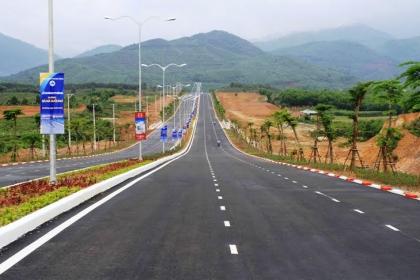 Đà Nẵng đề nghị xây dựng tuyến hành lang kinh tế Đông-Tây 2 từ nguồn vốn ODA