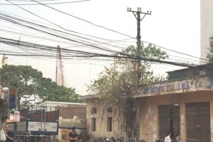 Hà Nội sắp có tổ hợp thương mại trên 'đất vàng' 423 Minh Khai