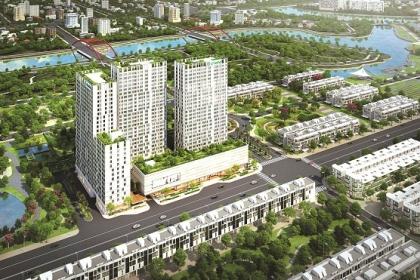 Hạ tầng nâng bước bất động sản khu Đông