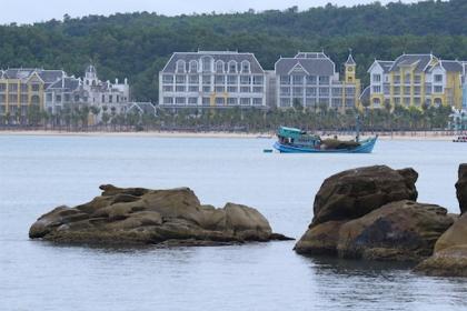 Hàng tỷ đô la đăng ký đầu tư vào Phú Quốc vẫn