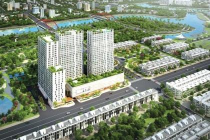Mở bán căn hộ tại quận 2 với giá chỉ 852 triệu đồng