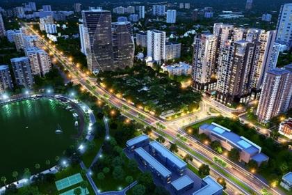 Ngày 17/12: Ra mắt và mở bán dự án Việt Đức Complex