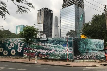 Nhiều khu đất vàng ngay trung tâm Sài Gòn sắp thoát cảnh